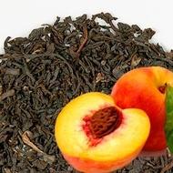 Peach Earl Grey from Red Leaf Tea