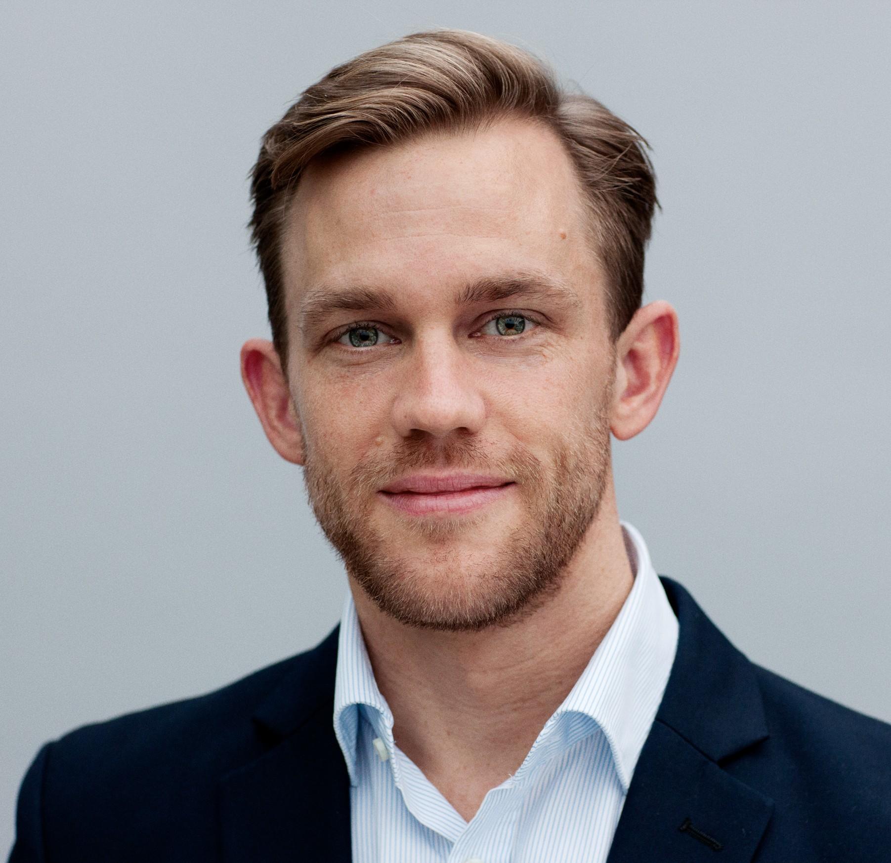 Mattias Bergström