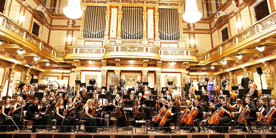 Yuri Bashmet and the Youth Symphony Orchestra of Russia to perform in Singapore with local violin prodigy Chloe Chua