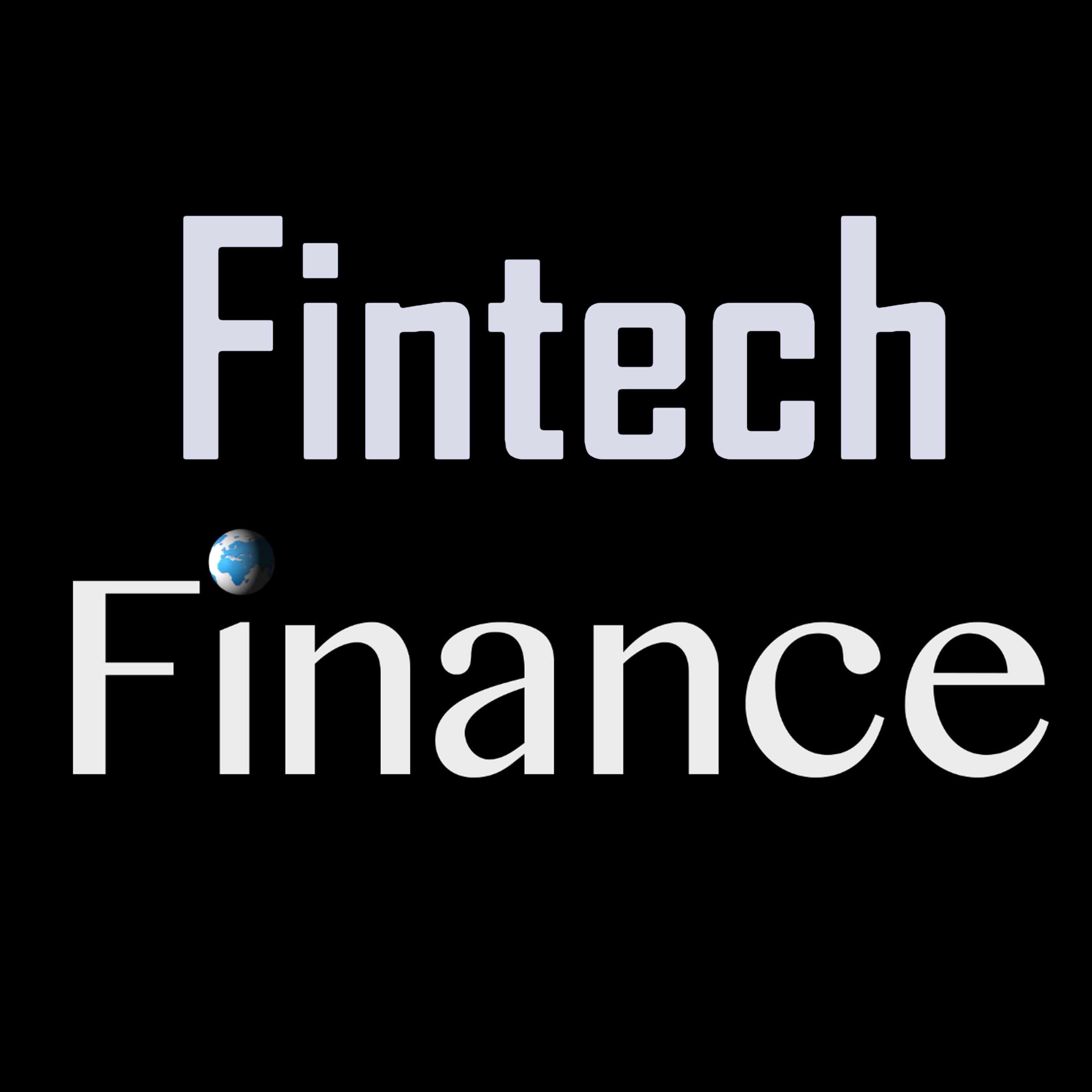 Fintech Finance Power List Logo