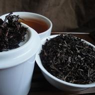 Organic Decaf Korakundah from Butiki Teas