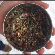 Cricket from Whispering Pines Tea Company