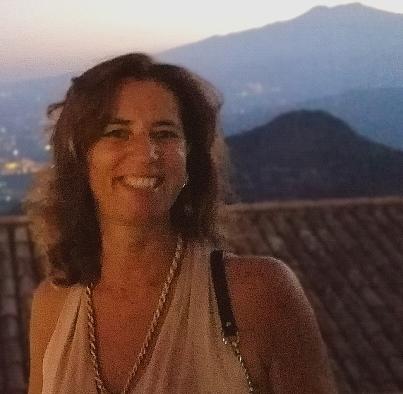 Cinzia Caserta