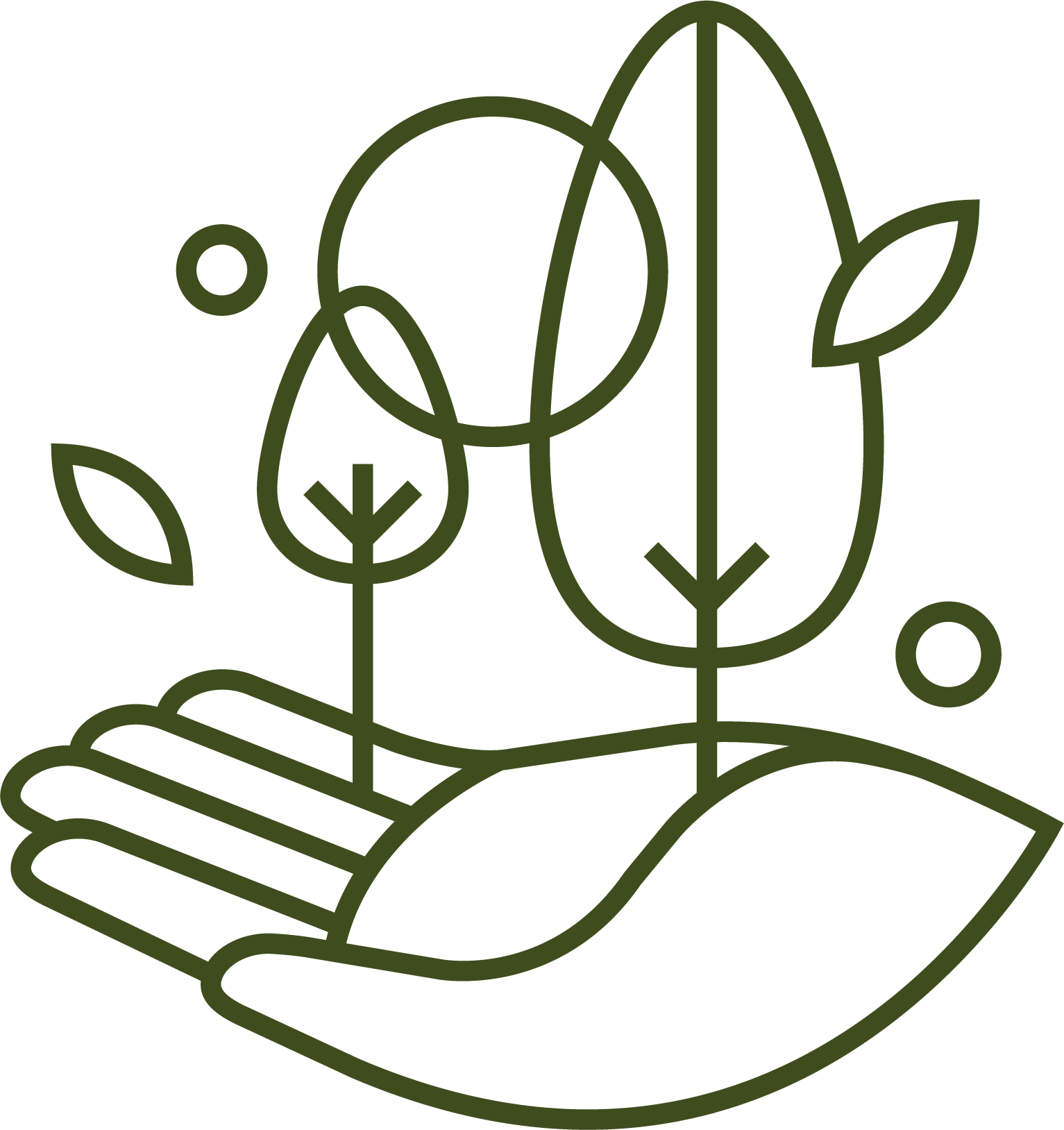 The Future Forest Company Company Logo
