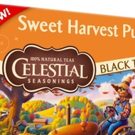 Sweet Harvest Pumpkin from Celestial Seasonings