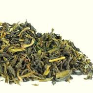 2011 Darjeeling Autumn Flush Puttabong Green Tea from DarjeelingTeaXpress