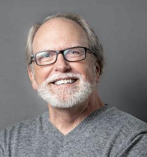 David P. Shepherd, MBA
