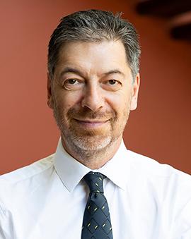 Boris Gurevich, PhD, SEG-HL