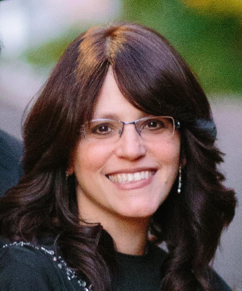 Dr. Chani Maybruch