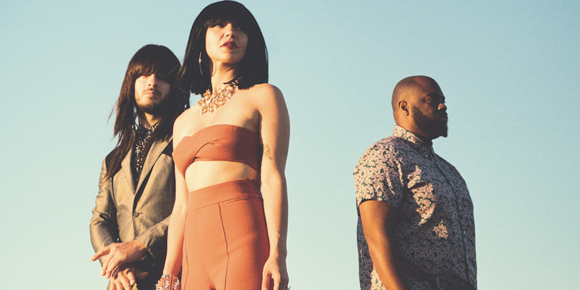 Khruangbin's Singapore show is now sold out
