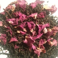 Organic French Earl Grey from SourceTea