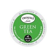 Green Tea K Cups from Twinings
