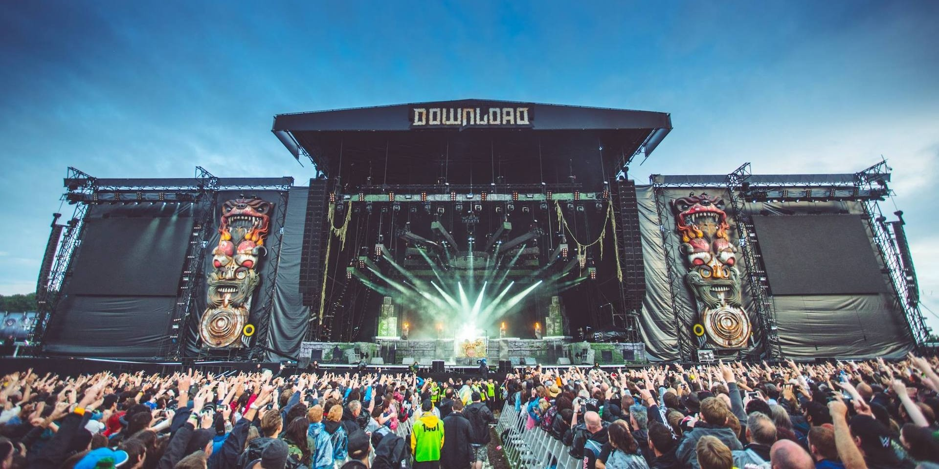 Download Festival to expand in Australia in 2019 with return to Melbourne and debut in Sydney