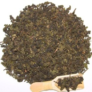 Wu Yi Oolong from Jennifer's Tea Garden