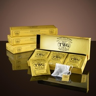 Polo Club Tea Bags from TWG Tea Company