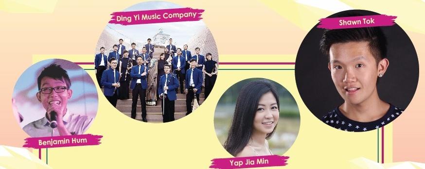 NAC-EXXONMOBIL Concert in the Park