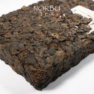 2009 Norbu Lao Cha Tou - 250g Shu Pu-Erh Tea Brick from Norbu Tea