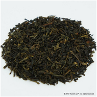 Yokota #05: Sayama Black Tea First Flush from Yunomi