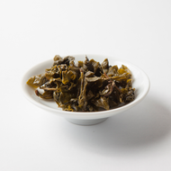 Jasmine Oolong from Tea Ave