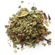 Goat Tea from Teafarm
