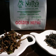 Golden Nepal from McNulty's