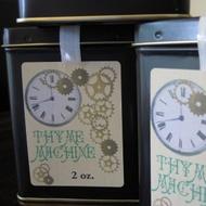 Thyme Machine from Phoenix Tea Shop