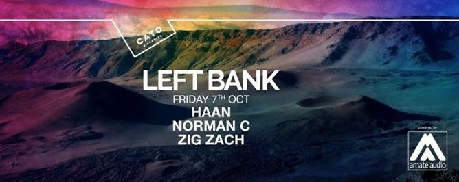Leftbank ft. Haan, Norman C, Zig Zach