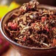 Sweet Cinnamon Puerh from Verdant Tea