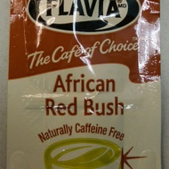 African Red Bush from Flavia