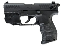 Walther Walter P22 .22LR