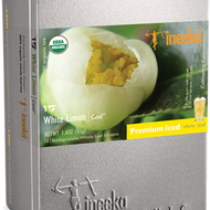 White Limon (Iced) from ineeka