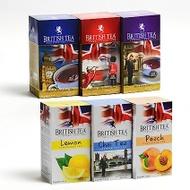 Lemon from Great British Tea Company