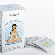 Meditation from Heredia