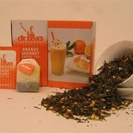 Craving Tea- Ornge Sherbet Green(Bagged) from Dr. Tea's Tea Garden
