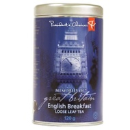 Memories of Great Britain English Breakfast from President's Choice