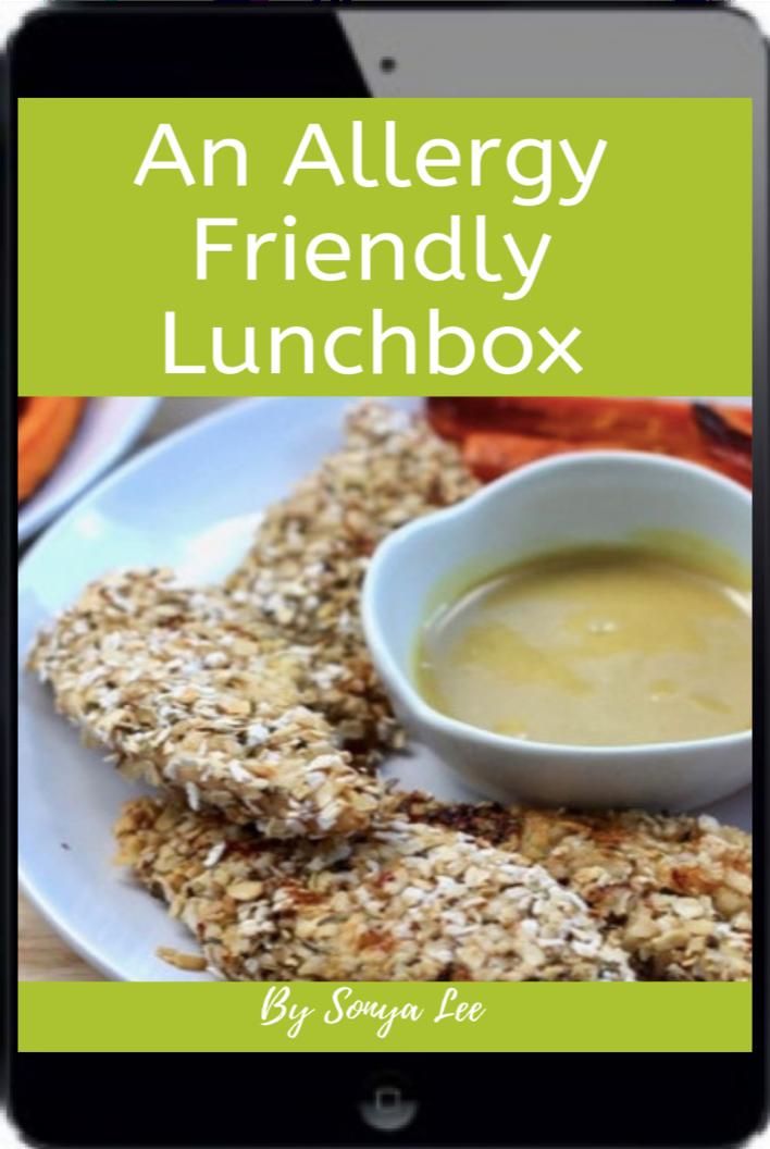 An Allergy Friendly Lunchbox ebook