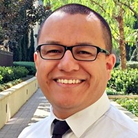 Johnny Cisneros, Ph.D. Candidate