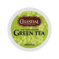 Organic Green Tea (K-Cup) from Celestial Seasonings