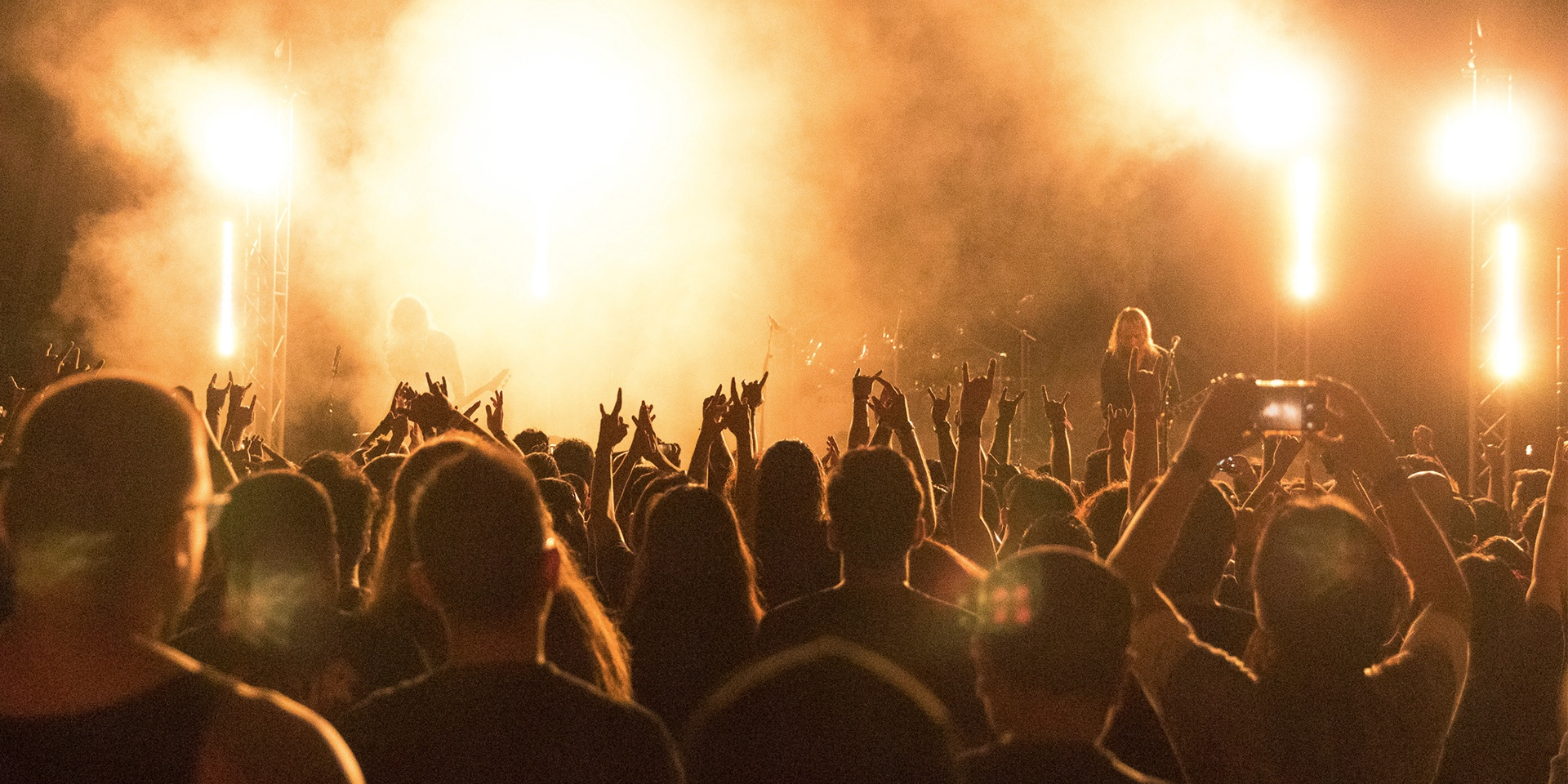 Pure, unadulterated metal madness with Kreator, Vader and Tormentress in Singapore — photo gallery