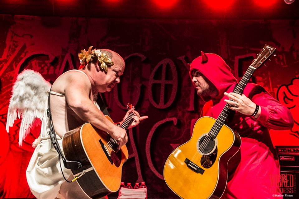 Tenacious D in The Pick of Destiny sequel coming this fall