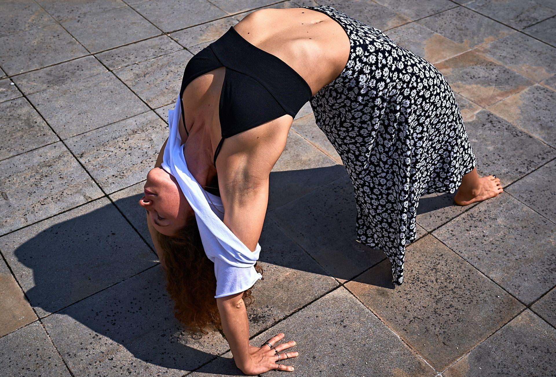 Beyond Flexibility