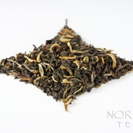 Jungpana Imperial Gold - Autumn 2012 from Norbu Tea