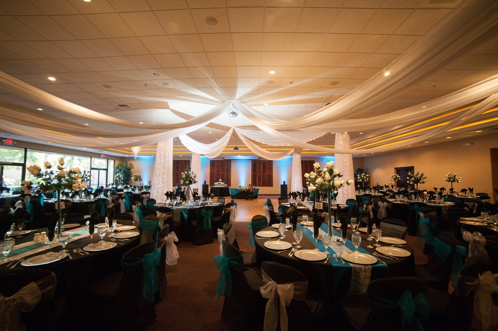 Terrace Catering: Weddings Venue For Rent In Henderson