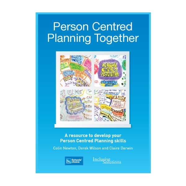PCP Together book