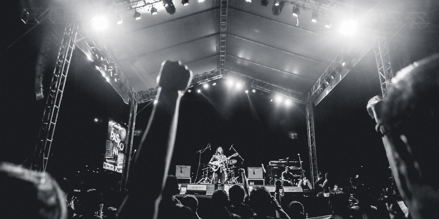 Folk singer-songwriter Bullet Dumas cancels OPM Against Drugs Festival appearance, takes a stand against indiscriminate killings