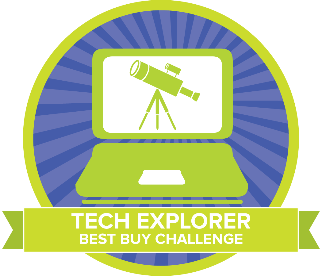 Best Buy Tech Explorer (9-12)