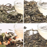 Jenier White Premium Sampler from Jenier World of Teas