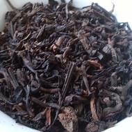 Coffee & Cigarettes from Butiki Teas