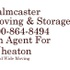 Lancaster CA Movers