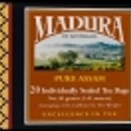 Pure Assam Leaf Tea from Madura Tea